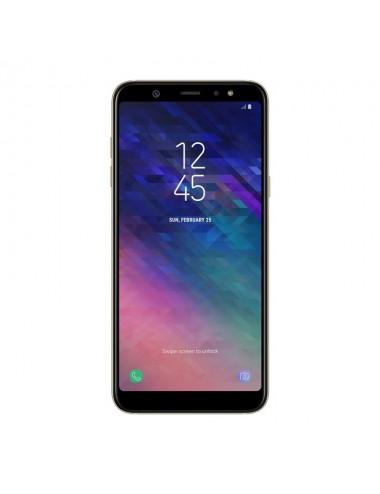 Samsung Galaxy A6+ A605F...