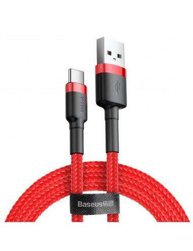 Baseus kabel Cafule (typu C...