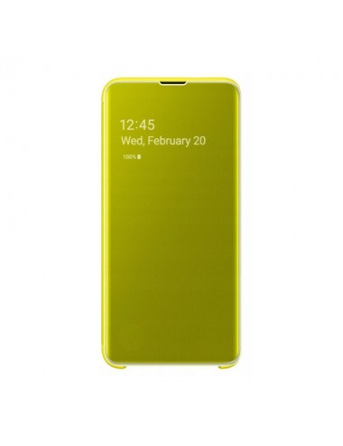 Samsung Clear View Cover Do...