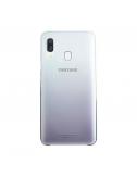 Samsung A40 Gradation Cover Black