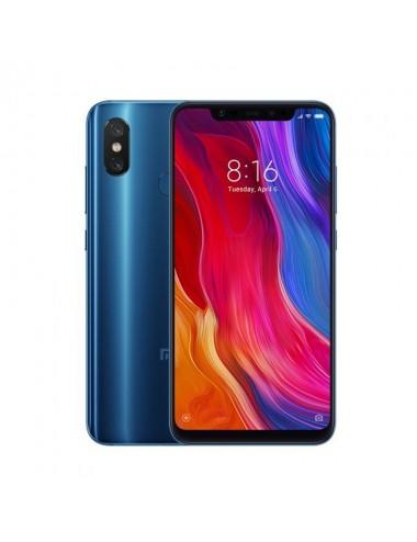 XIAOMI MI 8 6/64GB Niebieski