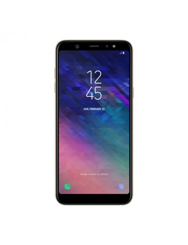OUTLET Samsung Galaxy A6+ Gold