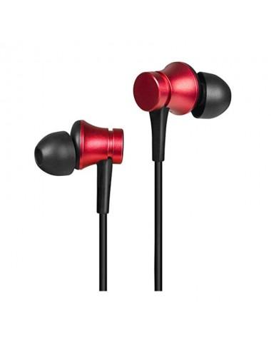 Mi Earphones Basic Czerwone
