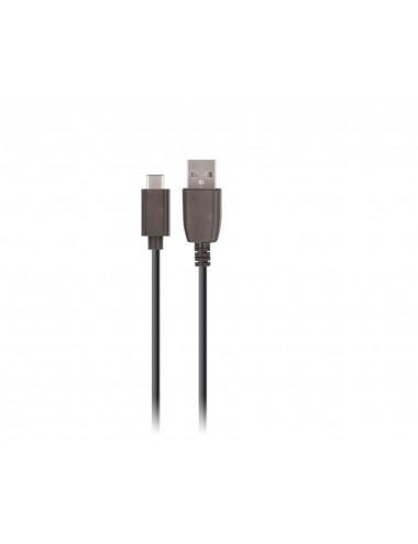Kabel USB Setty 1m 2A typ C...