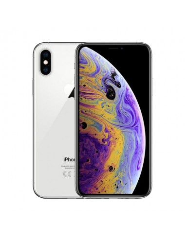 Apple IPhone XS Silver 64GB