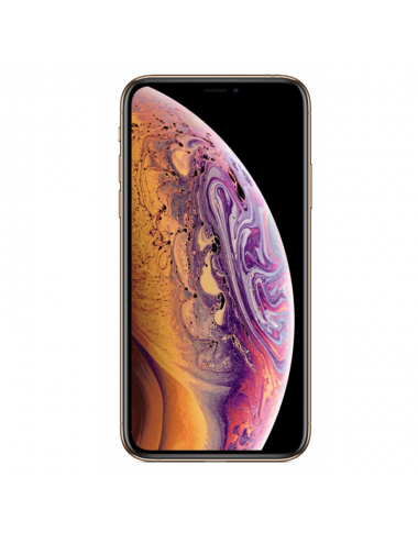 Apple iPhone Xs 64GB Gold +...