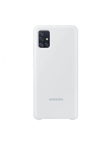 Samsung Silicon Cover A51...