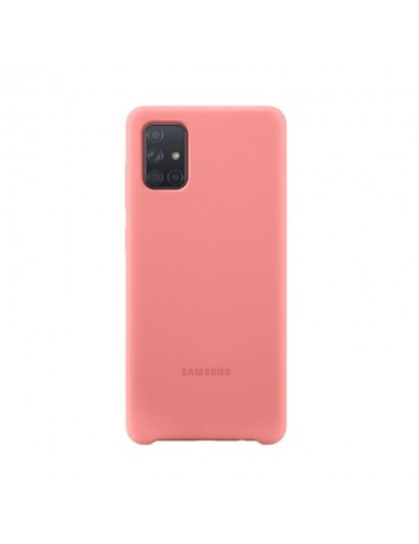 Samsung A71 Silicon Cover...