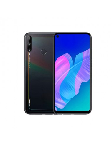 Huawei P40 Lite E czarny