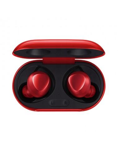 Samsung Galaxy Buds+ Czerwone