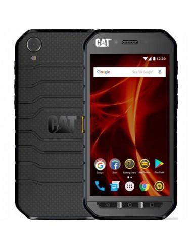 Catepillar CAT S41 Black