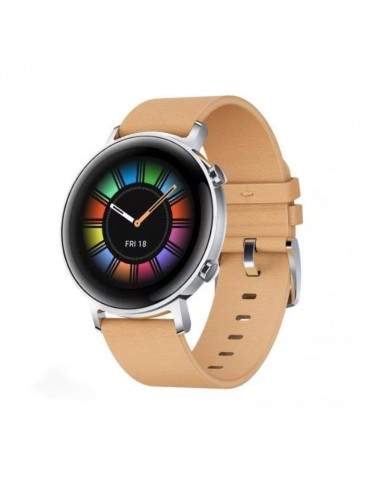 Huawei Watch GT 2 42mm Beżowy