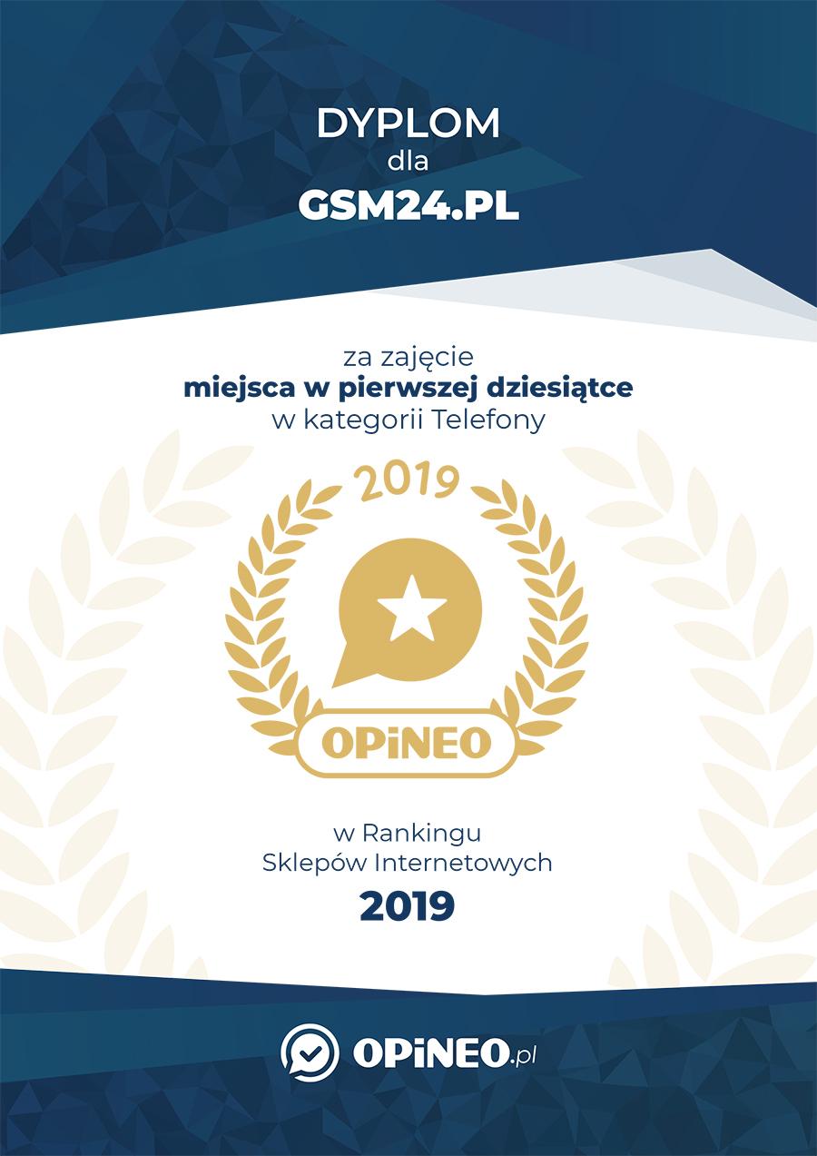 nagroda opineo gsm24